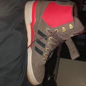 Mens Adidas
